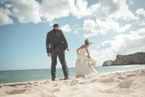 Manuel y Angelines - Algarve