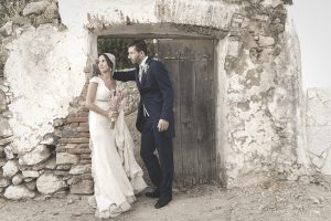 Carlos y Elena