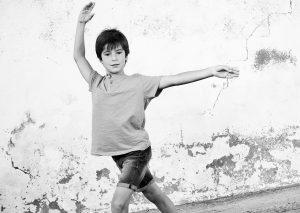 Oriol-Pasión por el baile